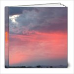 sunsets - 8x8 Photo Book (20 pages)