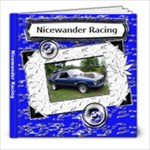 Jamie s  81 Mustang - 8x8 Photo Book (20 pages)