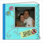 PICHI S BIRTHDAY - 8x8 Photo Book (20 pages)