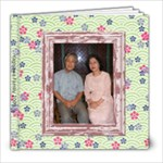 yagisawa family 2009 - 8x8 Photo Book (20 pages)