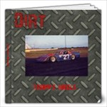 stormy - 12x12 Photo Book (40 pages)
