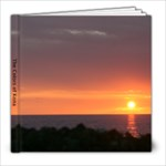 Colors of Kona - 8x8 Photo Book (20 pages)
