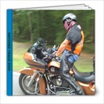 NATCHEZ TRACE - 8x8 Photo Book (20 pages)
