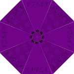 purple - Folding Umbrella