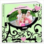 2009 - 12x12 Photo Book (20 pages)