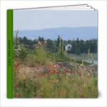 Island Park 2009 - 8x8 Photo Book (39 pages)