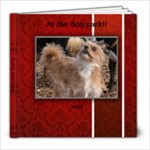 buddy1 - 8x8 Photo Book (20 pages)
