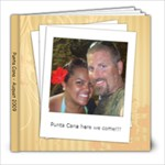 punta cana vac - 8x8 Photo Book (20 pages)