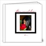 FotolivroVal - 8x8 Photo Book (20 pages)