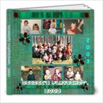 daycare2003 - 8x8 Photo Book (20 pages)