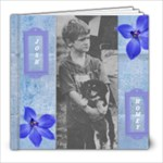 Old family photos - 8x8 Photo Book (20 pages)