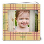 Gigi - 8x8 Photo Book (20 pages)