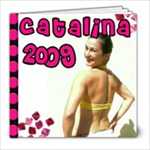 Catalina s book - 8x8 Photo Book (20 pages)