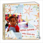 Djuan Preschool - 8x8 Photo Book (20 pages)