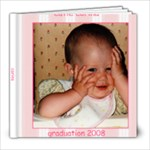 corina - 8x8 Photo Book (20 pages)