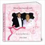 mom sept book - 8x8 Photo Book (39 pages)