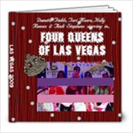 vegas baby - 8x8 Photo Book (30 pages)