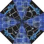 robbins umbrella 4 - Folding Umbrella