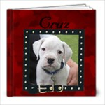 cruz - 8x8 Photo Book (20 pages)