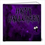 Halloween 09 - 8x8 Photo Book (20 pages)
