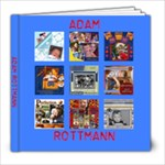 Adam - 8x8 Photo Book (20 pages)