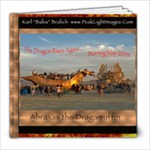 8x8 Burning Man Photo Book 23 pages - 8x8 Photo Book (20 pages)