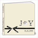 BROTHER S WEDDING - 8x8 Photo Book (39 pages)