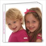 photoshoot - 8x8 Photo Book (20 pages)