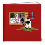 Marla s Birthday - 8x8 Photo Book (20 pages)