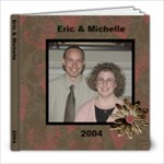 2004 - 8x8 Photo Book (20 pages)