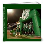 2009 Football Season - 8x8 Photo Book (20 pages)