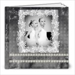 dance book - 8x8 Photo Book (20 pages)