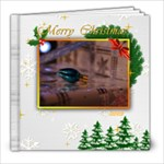 Slobo Christmas - 8x8 Photo Book (20 pages)