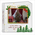 Clinger Christmas 2009 - 8x8 Photo Book (20 pages)