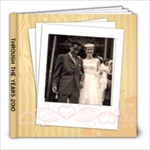 UNCLE ANDY 80TH done - 8x8 Photo Book (20 pages)