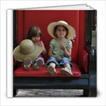 Marineland - 8x8 Photo Book (20 pages)