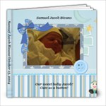 Jacob s album - 8x8 Photo Book (20 pages)