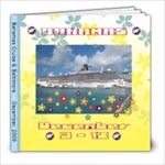 BAHAMAS - 8x8 Photo Book (39 pages)