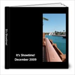 France Layout - cruise - 8x8 Photo Book (20 pages)
