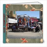 alexandria egypt 2 - 8x8 Photo Book (20 pages)