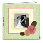 Heritage Quickbook 8x8 - 8x8 Photo Book (20 pages)