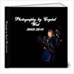 09-10 portfolio - 8x8 Photo Book (30 pages)