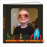 hunter boy - 8x8 Photo Book (20 pages)