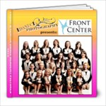 fcda 2010 pics size 8x8 - 8x8 Photo Book (20 pages)