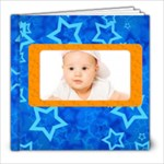 kids kids - 8x8 Photo Book (20 pages)