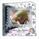 Haven s Birth 2003 - 8x8 Photo Book (20 pages)