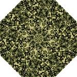 green camo stick umbrella - Straight Umbrella