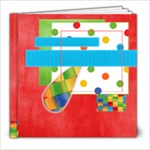 FUN BOOK - 8x8 Photo Book (20 pages)