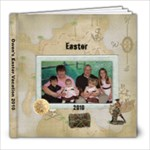 Owen s Easter Vacation 2010 - 8x8 Photo Book (20 pages)