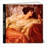 Godward art - 8x8 Photo Book (20 pages)